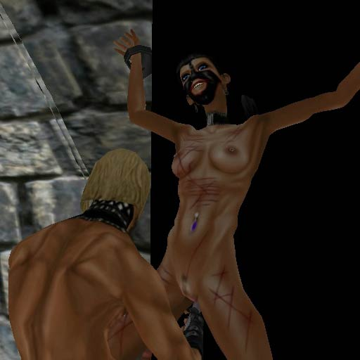 Free BDSM sex in this adult virtual world and virtual sex game