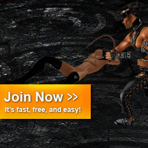 Bondage flash games and other bondage games are all free virual sex games